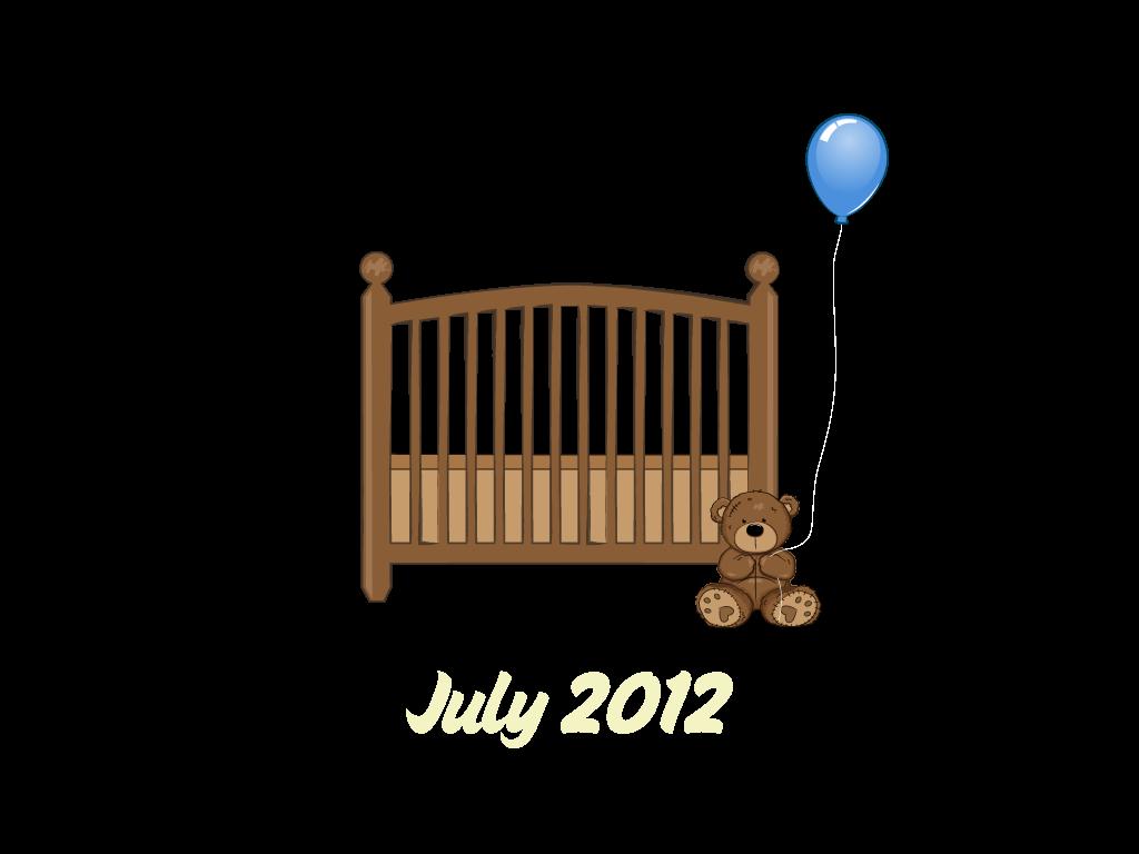 clipart baby cradle - photo #47